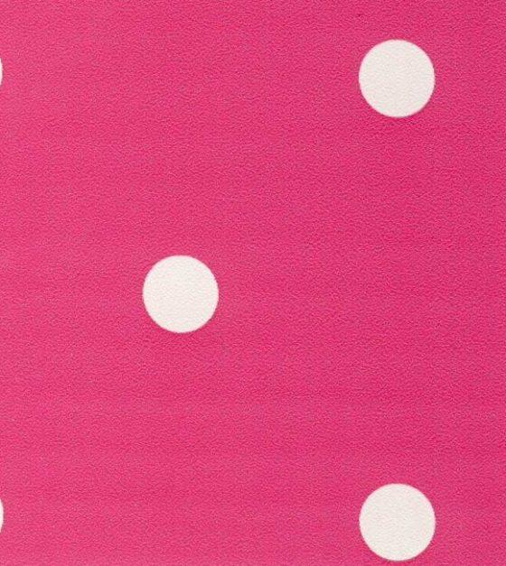 Polka Dot Pink SA227