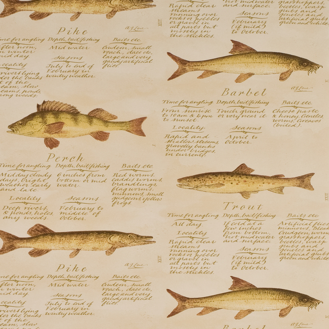 European Fish SW87