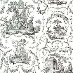 Springfield Toile SW6