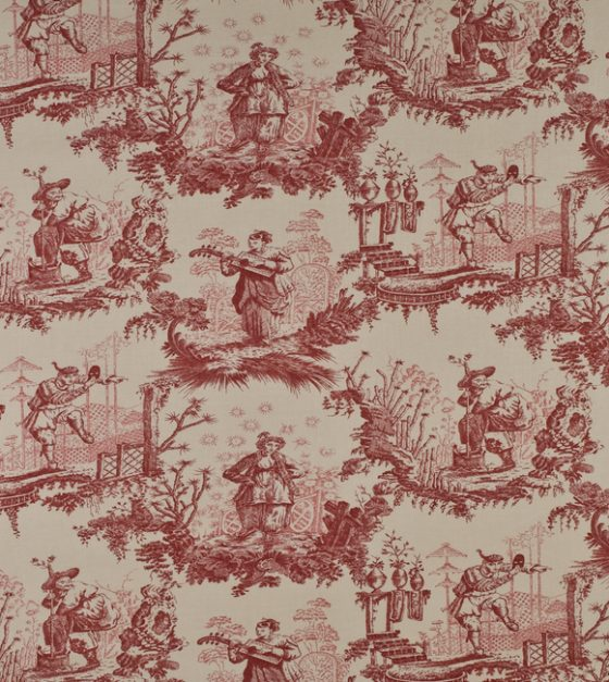 Chinese Toile SW18