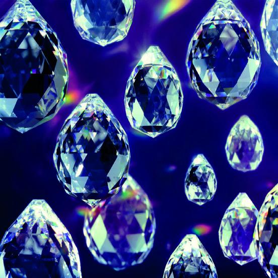 Crystals SM39