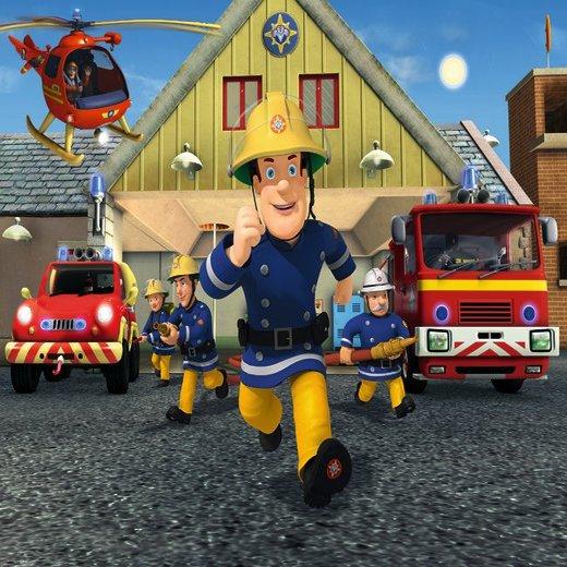 Fireman Sam SM72