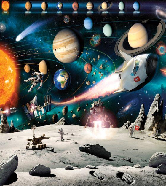 Space Adventure SM92