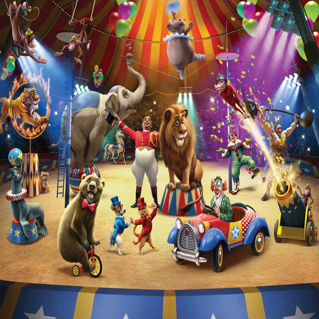 Circus SM87