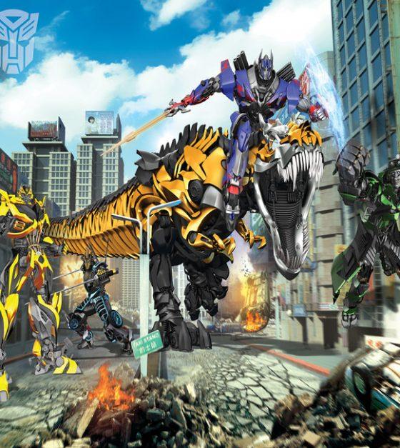 Transformers SM94