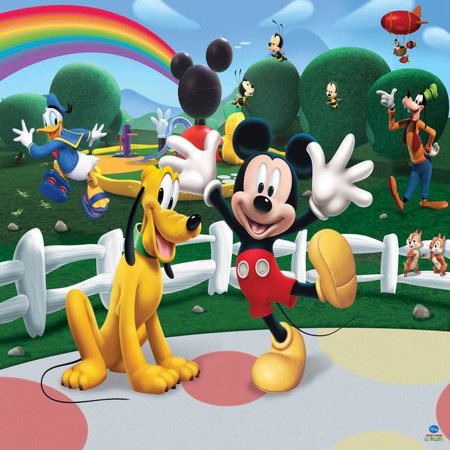 Mickey Mouse Clubhouse SM95