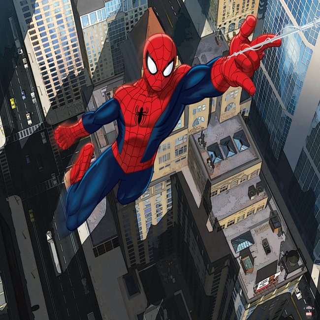 Ultimate Spiderman SM93