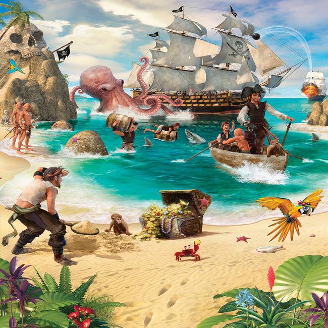 Pirates SM104