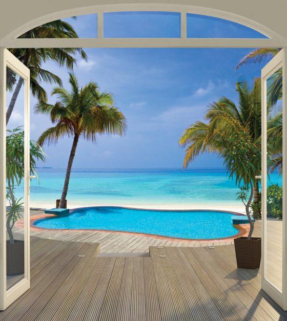 Paradise Beach SM107