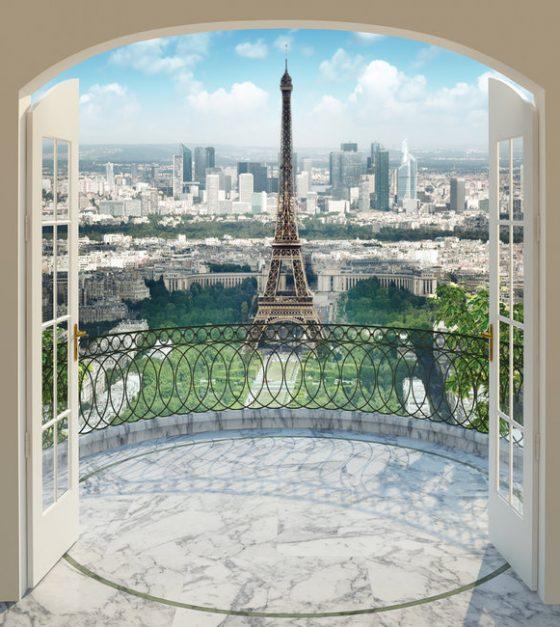 Eiffel Tower  SM109