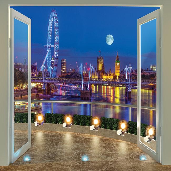 London Skyline SM110