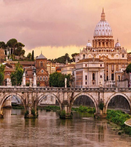 Rome SM105