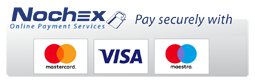 Pay securely with Nochex